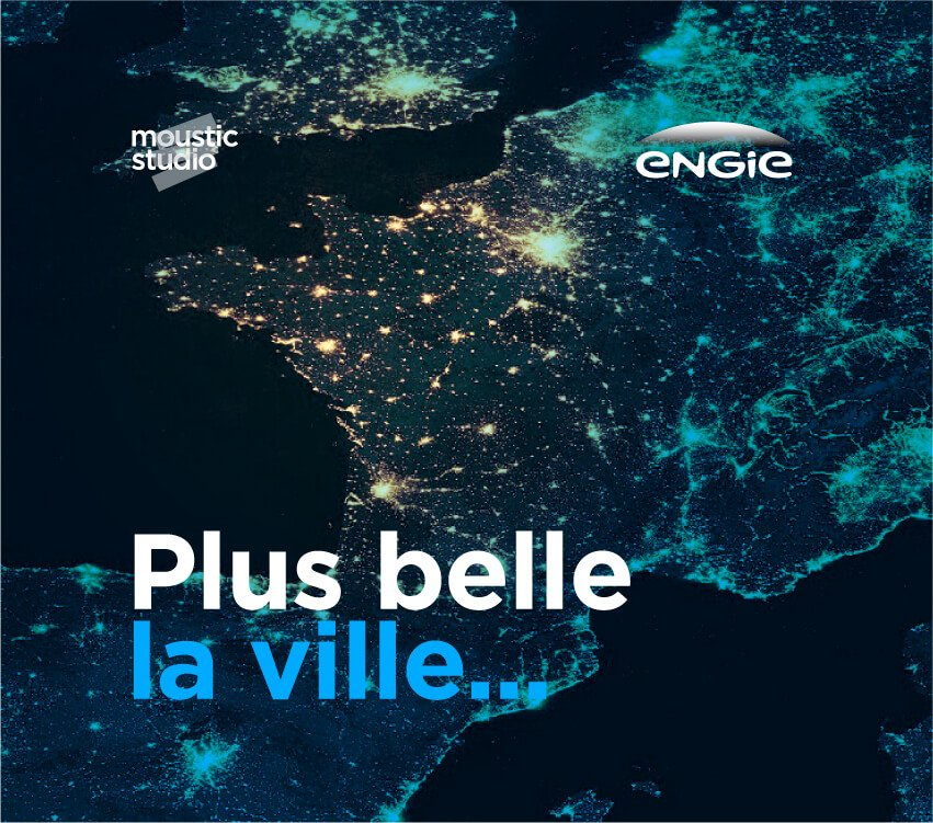 La Smart City - Engie Inéo