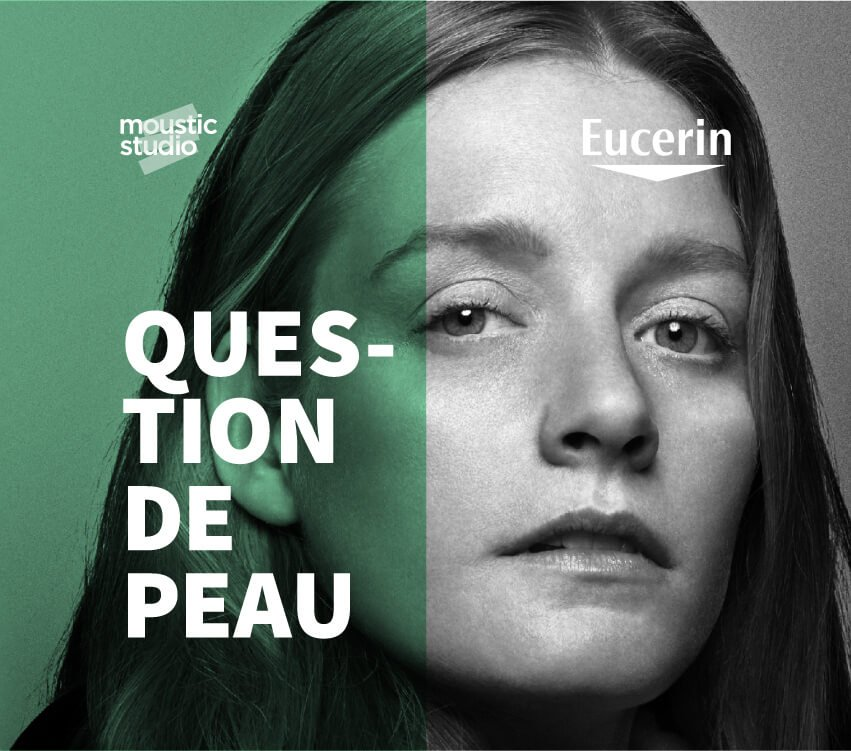 Question de peau - Eucérin